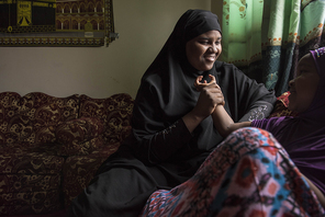 Deynaba Farah: Senior uses Muslim faith to influence positive change in Syracuse community